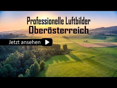 Luftbildaufnahmen Oberösterreich / Mühlviertel