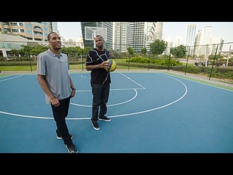 U.S. basketball players are stranded in Dubai Mp3