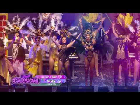 Resumen 8va Etapa Pasión Carnaval