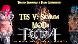 Download Skyrim Mods Xb1 Tera Armors Collection 17 32