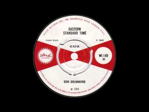 Eastern Standard Time - Don Drummond (1964)  (HD Quality)