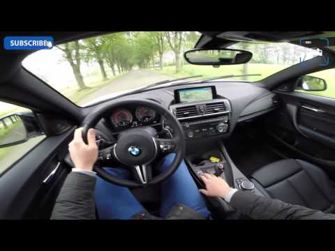 BMW M2 Review POV Test Drive
