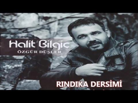 HALİT BİLGİÇ -