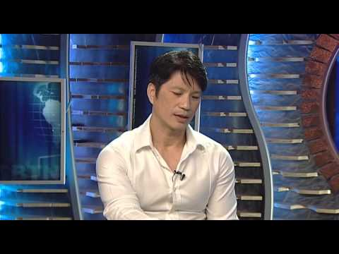 Interview Dustin Nguyen on THE VICTORIA TO UYEN SHOW (P2)