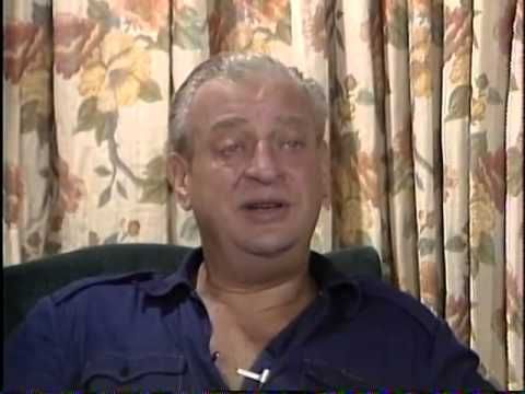 Rodney Dangerfield Bobbie Wygant Interview 1983