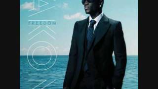 Akon - Freedom - Over The Edge