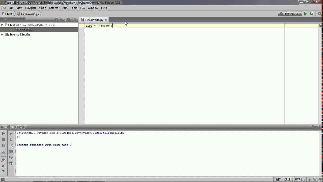 Comment les tableaux et les listes en Python