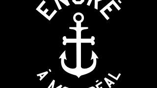 Encré à Montréal \ Inked in Montreal
