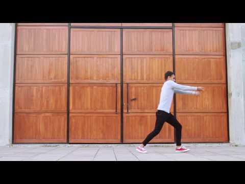 Lag Jaa Gale (Acoustic) | Sanam ft. Choreography By Hitesh Rathod.