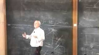 Cosmology, George Ellis | Lecture 3 Part 5