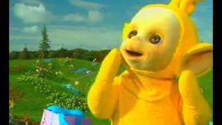 Repeat youtube video TELETUBBIES 3