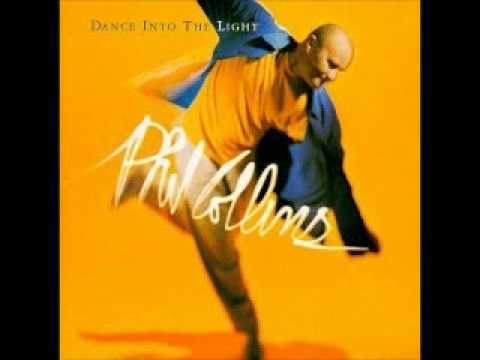 Phil collins oughta know by now