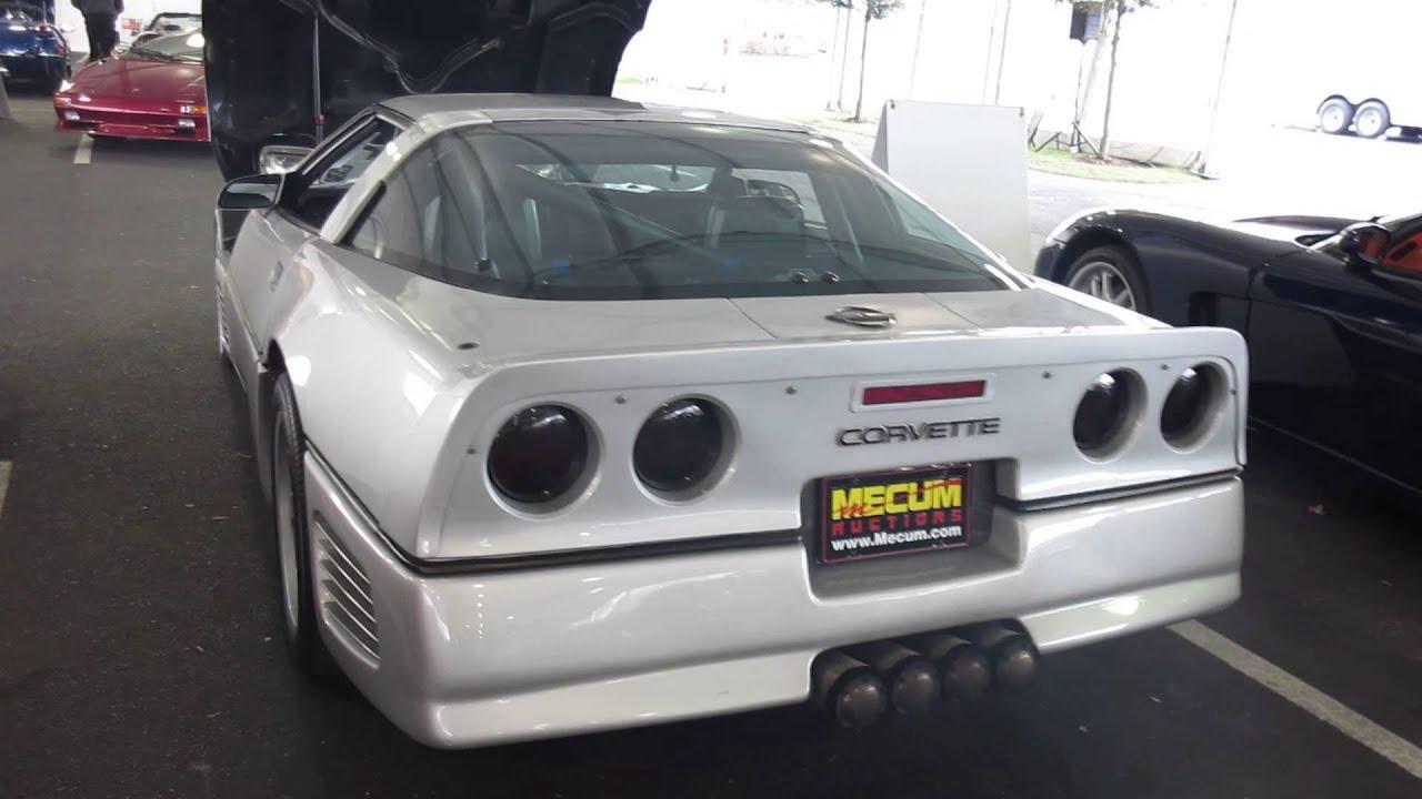 1988 Corvette C4