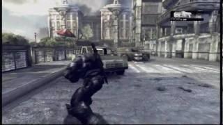 II SToRMz II  vs  Phantz Da Beast