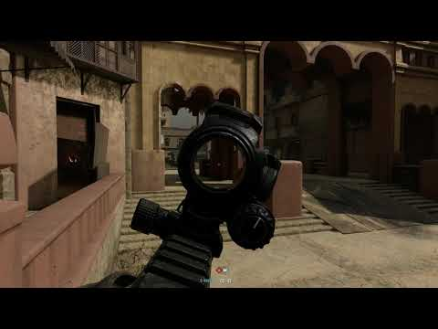 Insurgency: Sandstorm... Never enough of this game :) |
