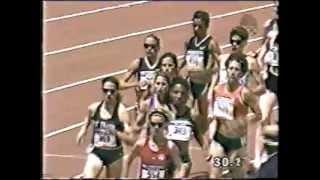 2000 USA Olympic Track & Field Trials Women