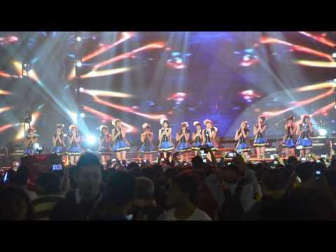 [FANCAM] JKT48 - Dareka no Tameni at PRJ Kemayoran 25 June 2014