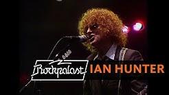 Ian Hunter Band feat. Mick Ronson live | Rockpalast | 1980