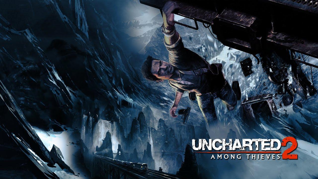 Resultado de imagem para uncharted among thief ps4