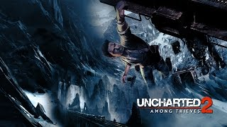 Uncharted 2: Among Thieves (PS4 - Game Movie)