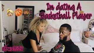 """My Girlfriend Loves Basketball - """"Dating A Hooper"""""""