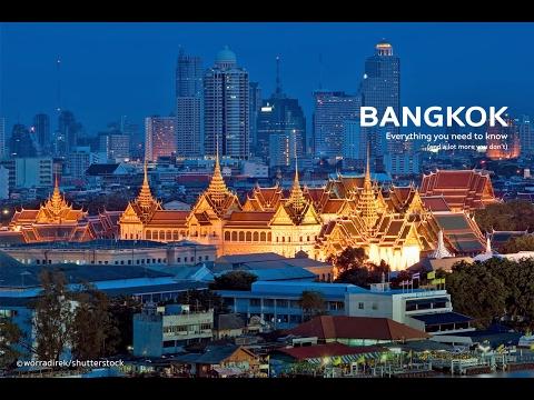 Flight Hkg To Bangkok Airline Booking