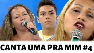 CANTA UMA PRA MIM #4