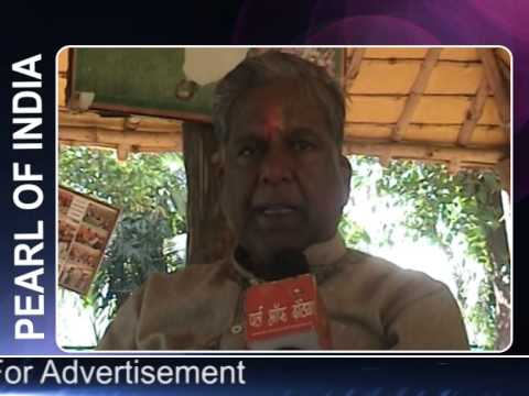 Ashok Bajpai Interview By Pearl of india