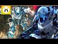Kaiju-Jaeger Hybrids Explained  Pacific Rim: Uprising