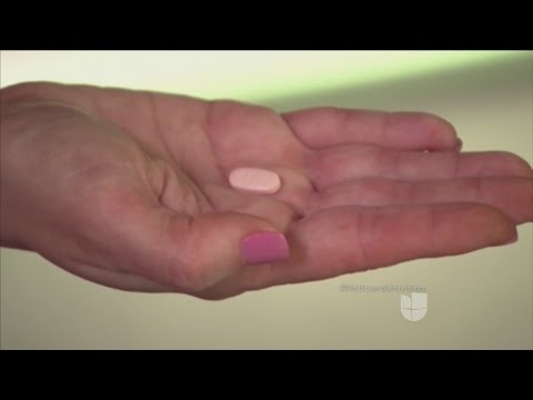 VIDEO: En Estados Unidos aprueban un 'viagra' femenino