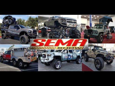 Maxtrax At The 2017 Sema Show 4x4 Australia Doovi