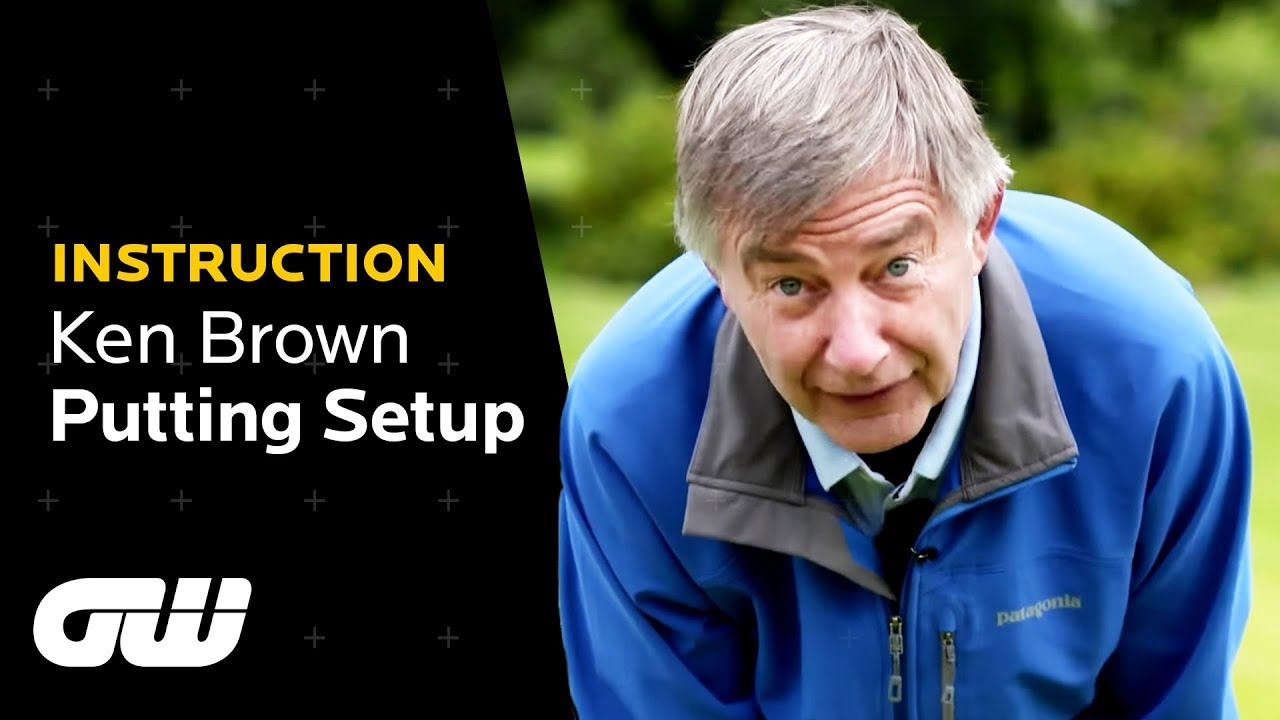 A step-by-step guide to a great golf setup | golf tips for.