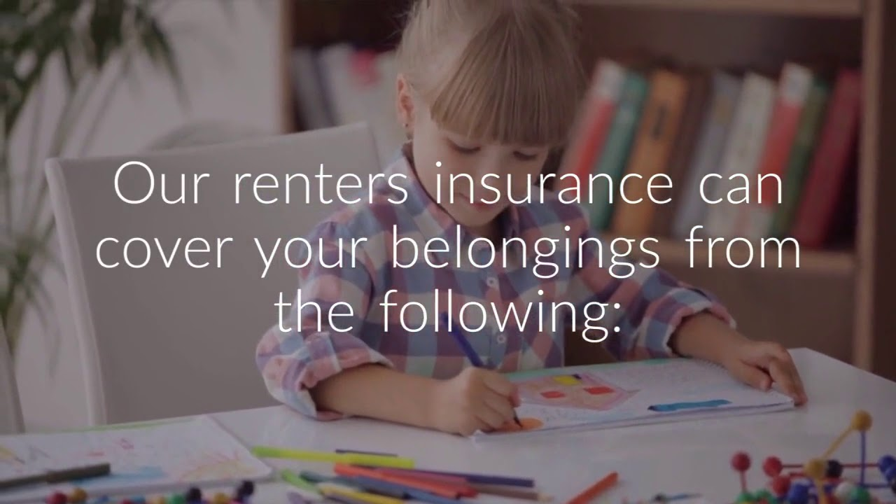Renters Insurance in Richmond VA - YouTube