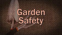 Garden Safety - Family Plot