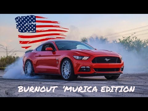 America's Best Burnouts!! Chevrolet, Ford & More! (2019)