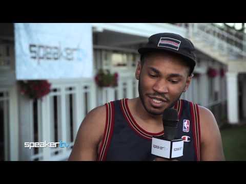 Kaytranada - Speaker TV Interview