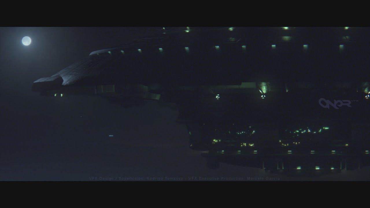 Download The Vast of Night - VFX Making