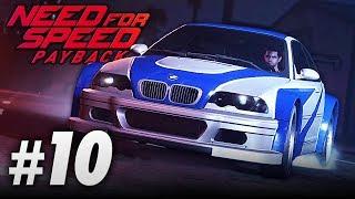 Need for Speed PAYBACK | Walkthrough - Part 10: OPERATION SKYHAMMER