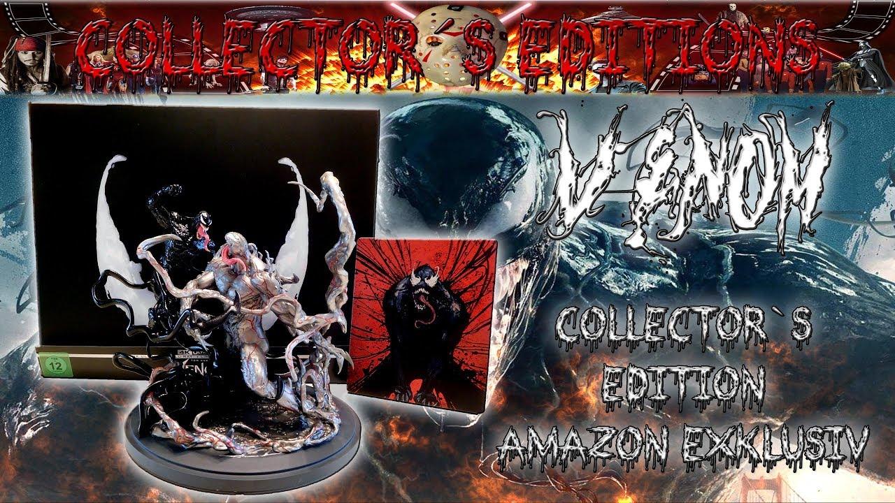 Venom Amazon