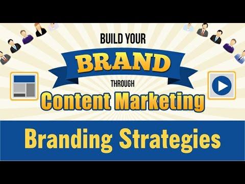 Branding Strategies Marketing Dallas Media Production