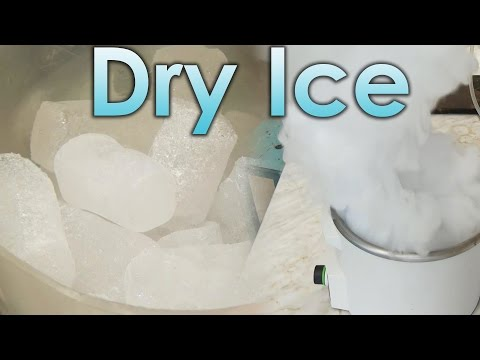 Dry Ice Experiments Compilation! (Chemistry)