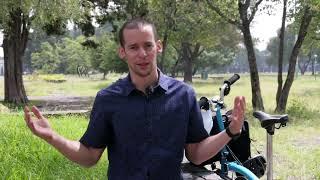 Urban Traffic and Complex Systems — Carlos Gershenson