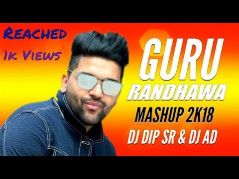 Guru Randhawa Mashup Song||Mixup video||Must Watch||Antique World||Share
