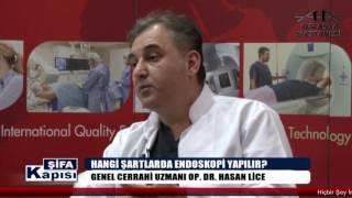 Endoskopi Hangi Durumlarda Yapılmaktadır?