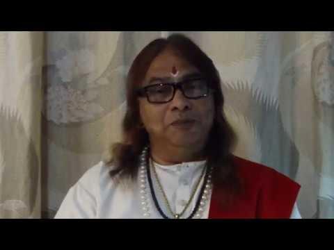 Fourth Navratri Puja Thal  - Maa Kusmanda /  चौथा नवरात्री पूजा थाल - मा कुष्मांडा