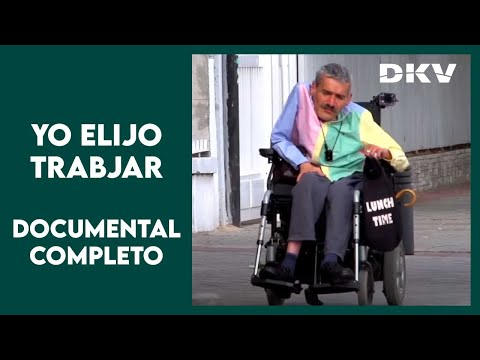Documental 'Yo elijo trabajar'