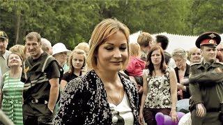 Татьяна Буланова. Концерт в Павловске (2012)
