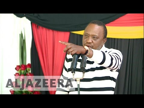 Kenya's nullified election could cause crisis