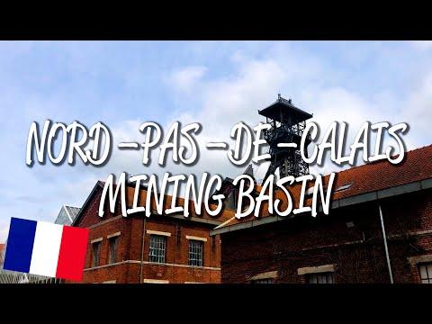 Nord-Pas-de-Calais Mining Basin - UNESCO World Heritage Site