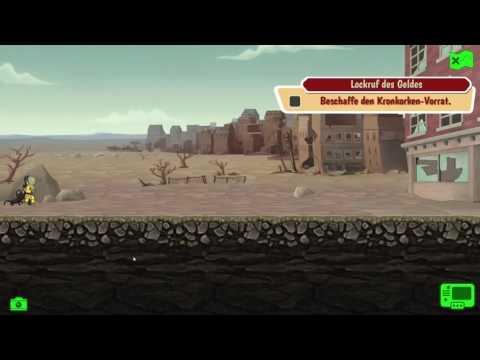 RELIGION IM ÖDLAND - Let's Play Fallout Shelter - Deutsch | German